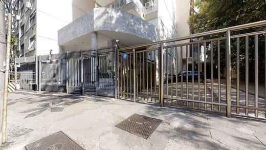 Fachada - Apartamento 3 quartos à venda Laranjeiras, Rio de Janeiro - R$ 1.290.000 - II-21062-34992 - 24