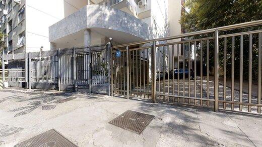 Fachada - Apartamento 3 quartos à venda Laranjeiras, Rio de Janeiro - R$ 1.290.000 - II-21062-34992 - 25