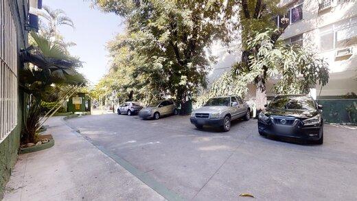 Fachada - Apartamento 3 quartos à venda Laranjeiras, Rio de Janeiro - R$ 1.290.000 - II-21062-34992 - 26