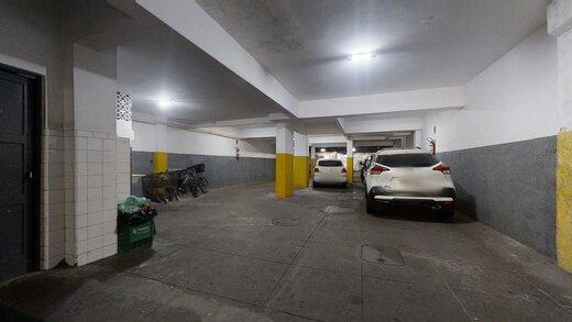 Fachada - Apartamento 3 quartos à venda Laranjeiras, Rio de Janeiro - R$ 1.290.000 - II-21062-34992 - 28