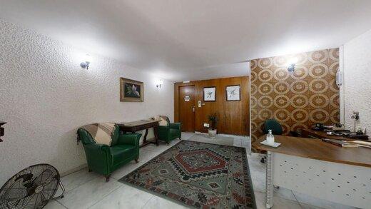 Fachada - Apartamento 3 quartos à venda Laranjeiras, Rio de Janeiro - R$ 1.290.000 - II-21062-34992 - 29