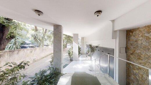 Fachada - Apartamento 3 quartos à venda Laranjeiras, Rio de Janeiro - R$ 1.290.000 - II-21062-34992 - 30
