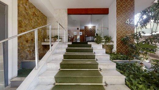 Fachada - Apartamento 3 quartos à venda Laranjeiras, Rio de Janeiro - R$ 1.290.000 - II-21062-34992 - 31