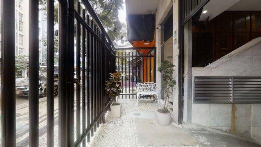 Fachada - Apartamento 2 quartos à venda Copacabana, Rio de Janeiro - R$ 1.400.000 - II-21110-35052 - 4