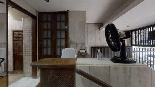 Fachada - Apartamento 2 quartos à venda Copacabana, Rio de Janeiro - R$ 1.400.000 - II-21110-35052 - 5