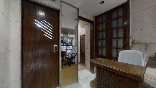 Fachada - Apartamento 2 quartos à venda Copacabana, Rio de Janeiro - R$ 1.400.000 - II-21110-35052 - 6