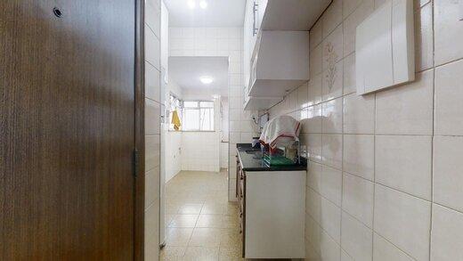 Cozinha - Apartamento 2 quartos à venda Copacabana, Rio de Janeiro - R$ 1.400.000 - II-21110-35052 - 9