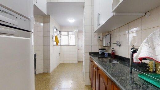 Cozinha - Apartamento 2 quartos à venda Copacabana, Rio de Janeiro - R$ 1.400.000 - II-21110-35052 - 10