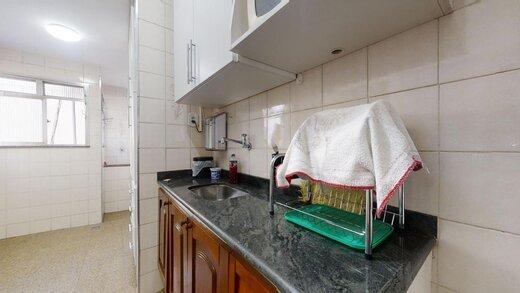 Cozinha - Apartamento 2 quartos à venda Copacabana, Rio de Janeiro - R$ 1.400.000 - II-21110-35052 - 11