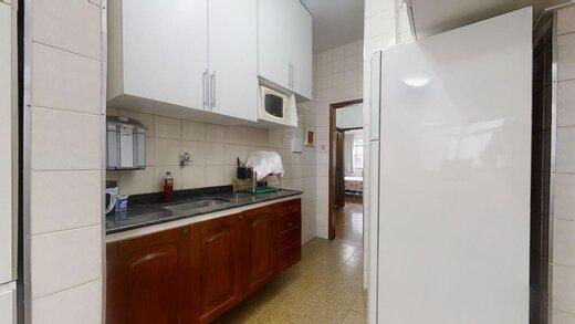 Cozinha - Apartamento 2 quartos à venda Copacabana, Rio de Janeiro - R$ 1.400.000 - II-21110-35052 - 15