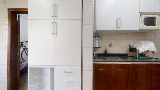 Cozinha - Apartamento 2 quartos à venda Copacabana, Rio de Janeiro - R$ 1.400.000 - II-21110-35052 - 16