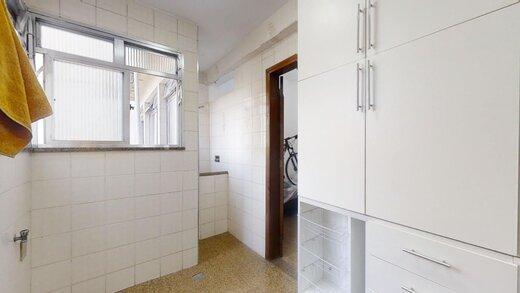 Cozinha - Apartamento 2 quartos à venda Copacabana, Rio de Janeiro - R$ 1.400.000 - II-21110-35052 - 17