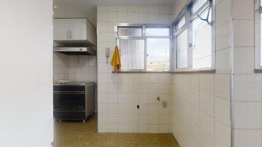 Cozinha - Apartamento 2 quartos à venda Copacabana, Rio de Janeiro - R$ 1.400.000 - II-21110-35052 - 19