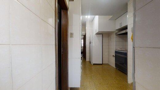 Cozinha - Apartamento 2 quartos à venda Copacabana, Rio de Janeiro - R$ 1.400.000 - II-21110-35052 - 20