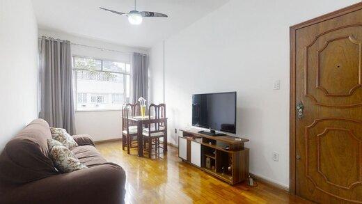 Living - Apartamento 2 quartos à venda Copacabana, Rio de Janeiro - R$ 1.400.000 - II-21110-35052 - 22