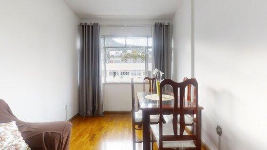 Living - Apartamento 2 quartos à venda Copacabana, Rio de Janeiro - R$ 1.400.000 - II-21110-35052 - 23