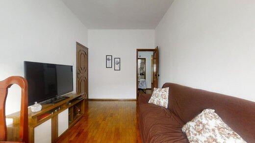 Living - Apartamento 2 quartos à venda Copacabana, Rio de Janeiro - R$ 1.400.000 - II-21110-35052 - 24