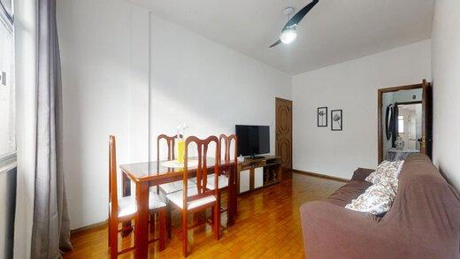 Living - Apartamento 2 quartos à venda Copacabana, Rio de Janeiro - R$ 1.400.000 - II-21110-35052 - 26
