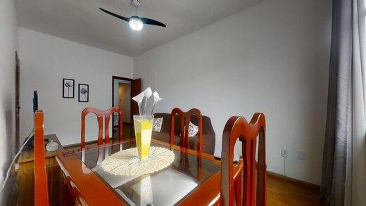 Living - Apartamento 2 quartos à venda Copacabana, Rio de Janeiro - R$ 1.400.000 - II-21110-35052 - 27