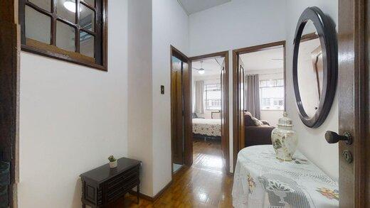 Living - Apartamento 2 quartos à venda Copacabana, Rio de Janeiro - R$ 1.400.000 - II-21110-35052 - 29