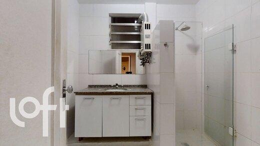 Banheiro - Apartamento 2 quartos à venda Copacabana, Rio de Janeiro - R$ 1.295.000 - II-21102-35044 - 25