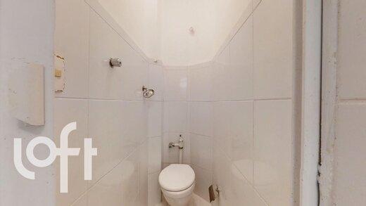 Banheiro - Apartamento 2 quartos à venda Copacabana, Rio de Janeiro - R$ 1.295.000 - II-21102-35044 - 24