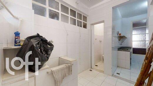 Cozinha - Apartamento 2 quartos à venda Copacabana, Rio de Janeiro - R$ 1.295.000 - II-21102-35044 - 20