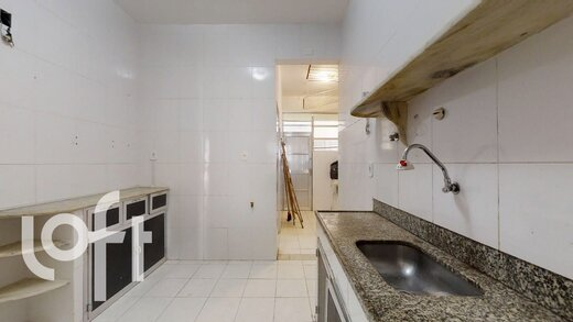 Cozinha - Apartamento 2 quartos à venda Copacabana, Rio de Janeiro - R$ 1.295.000 - II-21102-35044 - 18