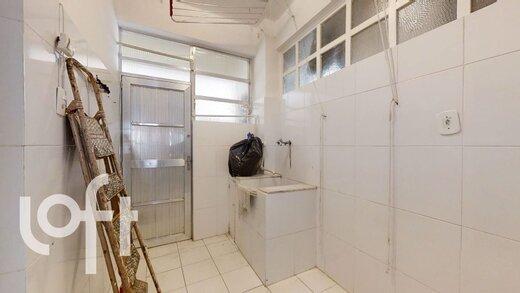 Cozinha - Apartamento 2 quartos à venda Copacabana, Rio de Janeiro - R$ 1.295.000 - II-21102-35044 - 17