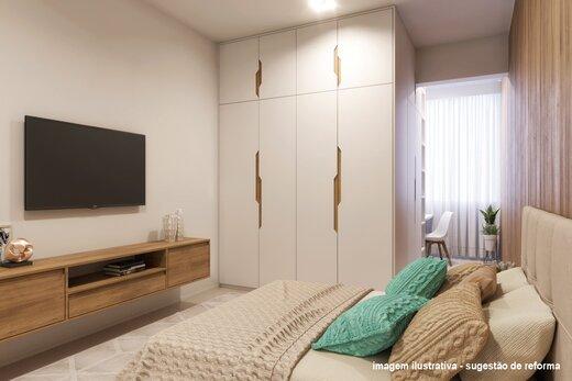 Quarto principal - Apartamento 2 quartos à venda Copacabana, Rio de Janeiro - R$ 1.295.000 - II-21102-35044 - 13