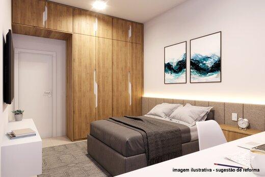 Quarto principal - Apartamento 2 quartos à venda Copacabana, Rio de Janeiro - R$ 1.295.000 - II-21102-35044 - 11