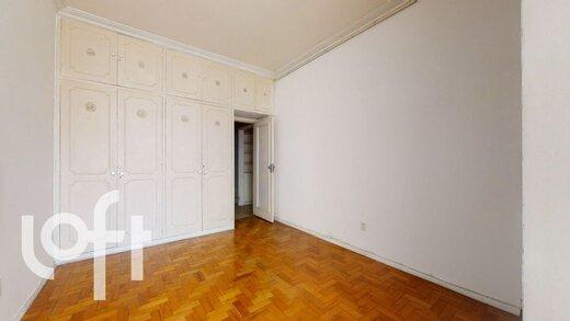 Quarto principal - Apartamento 2 quartos à venda Copacabana, Rio de Janeiro - R$ 1.295.000 - II-21102-35044 - 8