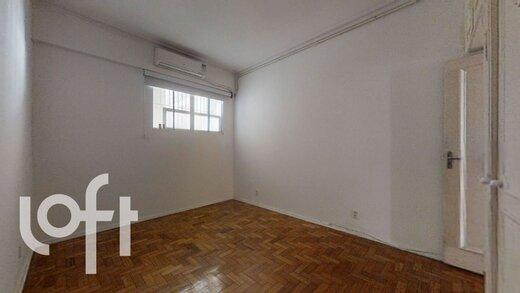 Quarto principal - Apartamento 2 quartos à venda Copacabana, Rio de Janeiro - R$ 1.295.000 - II-21102-35044 - 6