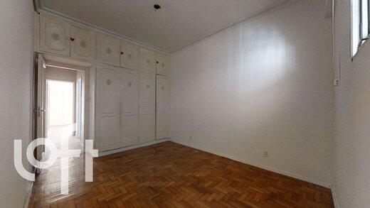 Quarto principal - Apartamento 2 quartos à venda Copacabana, Rio de Janeiro - R$ 1.295.000 - II-21102-35044 - 5