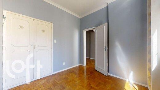 Quarto principal - Apartamento 2 quartos à venda Copacabana, Rio de Janeiro - R$ 1.295.000 - II-21102-35044 - 4