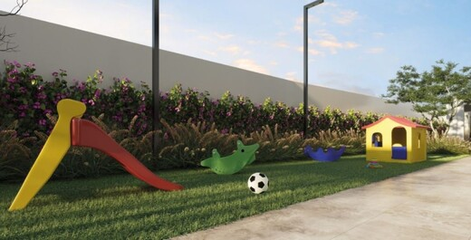 Playground - Fachada - Go Barra Funda - Residencial - Breve Lançamento - 1153 - 8