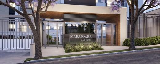 Portaria - Fachada - Marajoara Club House - Breve Lançamento - 1155 - 2