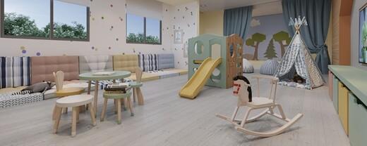 Brinquedoteca - Fachada - Marajoara Club House - Breve Lançamento - 1155 - 6