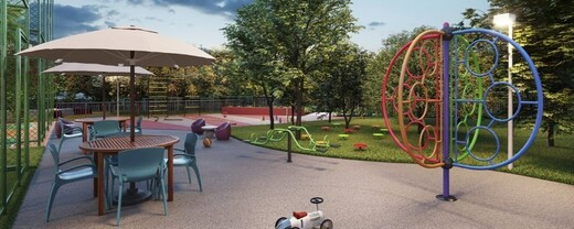 Playground - Fachada - Marajoara Club House - Breve Lançamento - 1155 - 12