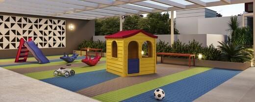 Playground - Fachada - Marajoara Club House - Breve Lançamento - 1155 - 13