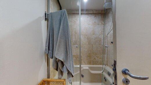 Banheiro - Apartamento à venda Rua Estado de Israel,Vila Clementino, Zona Sul,São Paulo - R$ 609.233 - II-21215-35251 - 24