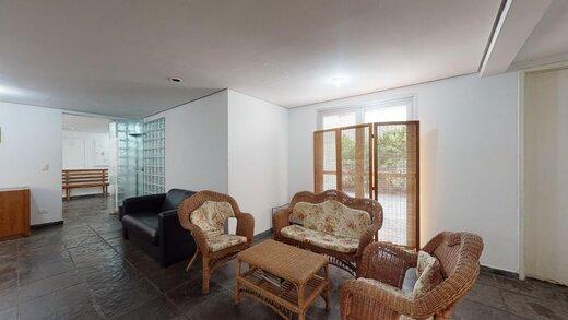 Fachada - Apartamento à venda Rua Estado de Israel,Vila Clementino, Zona Sul,São Paulo - R$ 609.233 - II-21215-35251 - 26
