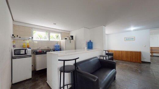 Fachada - Apartamento à venda Rua Estado de Israel,Vila Clementino, Zona Sul,São Paulo - R$ 609.233 - II-21215-35251 - 28