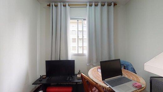 Living - Apartamento à venda Rua Estado de Israel,Vila Clementino, Zona Sul,São Paulo - R$ 609.233 - II-21215-35251 - 11