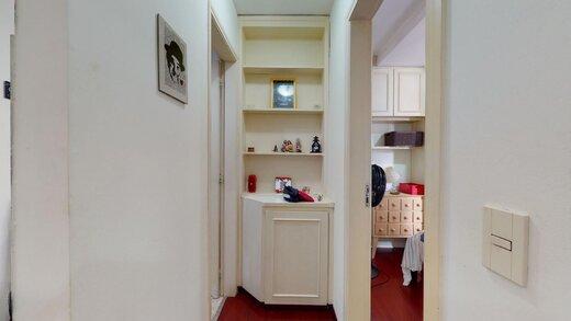 Living - Apartamento à venda Rua Estado de Israel,Vila Clementino, Zona Sul,São Paulo - R$ 609.233 - II-21215-35251 - 16