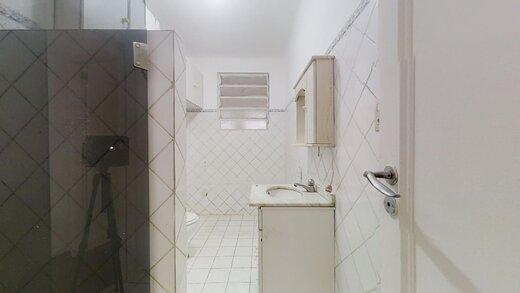 Banheiro - Apartamento 2 quartos à venda Copacabana, Rio de Janeiro - R$ 1.835.000 - II-21311-35384 - 24