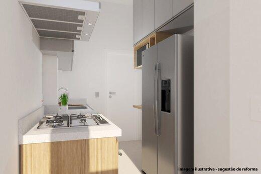 Cozinha - Apartamento 2 quartos à venda Copacabana, Rio de Janeiro - R$ 1.835.000 - II-21311-35384 - 27