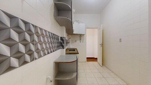 Cozinha - Apartamento 2 quartos à venda Copacabana, Rio de Janeiro - R$ 1.835.000 - II-21311-35384 - 28
