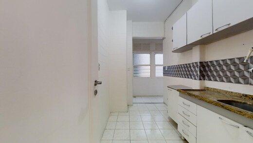 Cozinha - Apartamento 2 quartos à venda Copacabana, Rio de Janeiro - R$ 1.835.000 - II-21311-35384 - 29