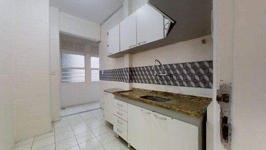 Cozinha - Apartamento 2 quartos à venda Copacabana, Rio de Janeiro - R$ 1.835.000 - II-21311-35384 - 30